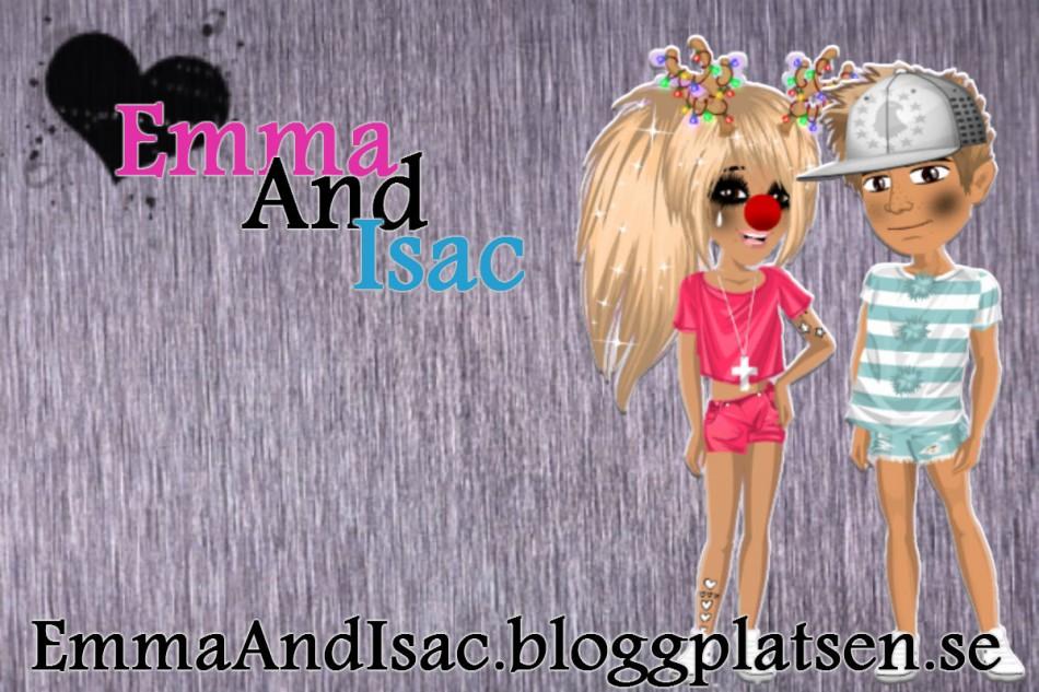 EmmaAndIsac